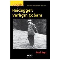 Cogito Sayı:64 - Heidegger Varlığın Çobanı