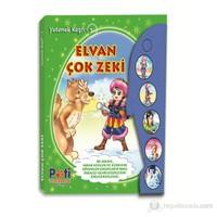 Elvan Çok Zeki - Yetenek Keşfi 3