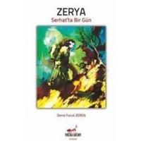 Zerya: Serhatta Bir Gün