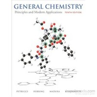 General Chemistry 10E : Principles and Modern Applications with MasteringChemistry
