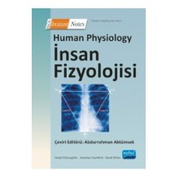 İnsan Fizyolojisi-Jonathan Stamford