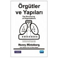 Örgütler Ve Yapıları - Henry Mintzberg