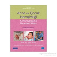 Anne Ve Çocuk Hemşireliği Klinik Uygulama Becerileri Kitabı-Michele R. Davidson