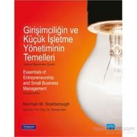 Girişimciliğin Ve Küçük İşletme Yönetiminin Temelleri - Essentials Of Entrepreneurship And Small Bus