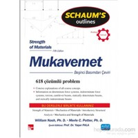Mukavemet / Strength Of Materials / Schaum's - Craig W. Somerton