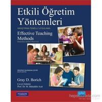 Etkili Öğretim Yöntemleri - Araştırma Temelli Uygulama - Effectıce Teachıng Methods- Research-Based