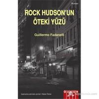 Rock Hudson'Un Öteki Yüzü-Guillermo Fadanelli