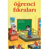 Öğrenci Fıkraları-Halit Karaoğlu