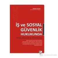 İş ve Sosyal Güvenlik Hukukunda Temel Bilgiler & Formüller