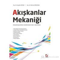 Akışkanlar Mekaniği (Hidrostatik Denge Denklemi – Süreklilik Denklemi – Navier–Stokes Denklemi)