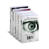 John Katzenbach 5 Kitap Set