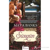 Sürgün-Maya Banks