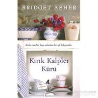 Kırık Kalpler Kürü-Bridget Asher