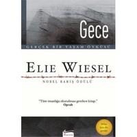 Gece - Elie Wiesel