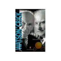 James Watson Ve Francis Crick