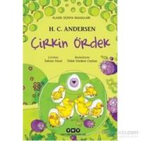 Çirkin Ördek-Hans Christian Andersen