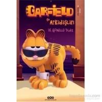 Garfield İle Arkadaşları 16 Gönüllü Yıldız-Jim Davis