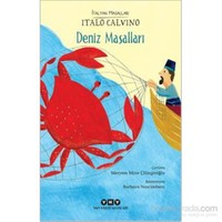 Deniz Masalları - İtalyan Masalları
