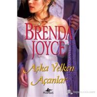Aşka Yelken Açanlar-Brenda Joyce