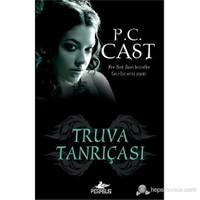 Truva Tanrıçası - P. C. Cast