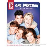 One Direction Resmi Yıllığı - One Direction