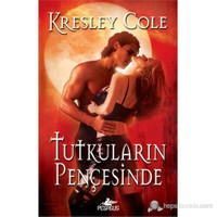 Tutkuların Pençesinde-Kresley Cole