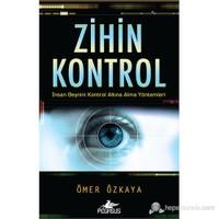 Zihin Kontrol - Ömer Özkaya