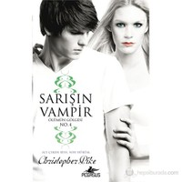 Sarışın Vampir No.4 - Ölümün Gölgesi - Christopher Pike
