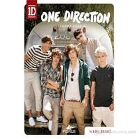 One Direction - Sahne Arkası