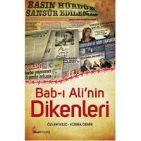 Bab-ı Ali'nin Dikenleri