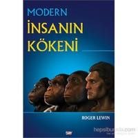 Modern İnsanın Kökeni - Roger Lewin