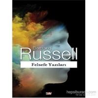 Felsefe Yazıları-Bertrand Russell