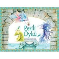 Perili Öykü-Şafak Okdemir