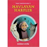 Havlayan Harfler - Mehmet Atilla