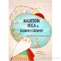 Nasreddin Hoca ile Düşünmeyi Öğrenmek