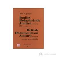 İngiliz Belgelerinde Atatürk (1919-1938) Cilt: 1 Nisan 1919- Mart 1920