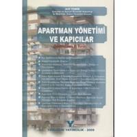 Apartman Yönetimi Ve Kapıcılar
