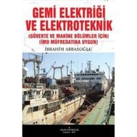 Gemi Elektroniği ve Elektroteknik