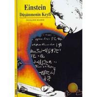 Einstein - Düşünmenin Keyfi-Françoise Balibar