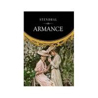 Armance-Marie-Henri Beyle Stendhal
