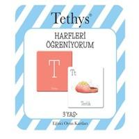Tethys: Harfleri Öğreniyorum