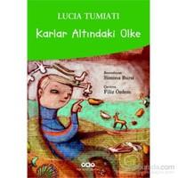 Karlar Altındaki Ülke-Lucia Tumiati
