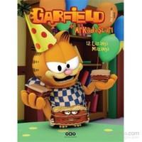 Lazanya Mazanya 12 - Garfield İle Arkadaşları - Jim Davis