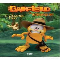 Zabadu'Nun Esrarı 13 – Garfield İle Arkadaşları-Jim Davis