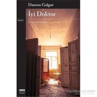 İyi Doktor-Damon Galgut