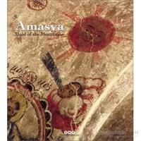 Maid Of The Mountains Amasya-Filiz Özdem