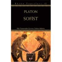Sofist - Bütün Yapıtları 12-Platon (Eflatun)