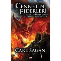 Cennetin Ejderleri - (İnsan Zekâsının Evrimi Üzerine Düşünceler)-Carl Sagan