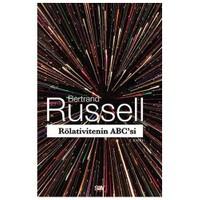 Rölativitenin Abc' Si-Bertrand Russell