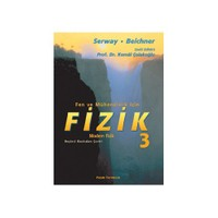 Fizik (Serway) 3. Cilt